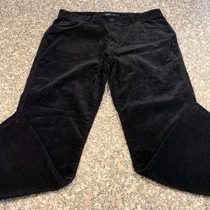Ralph Lauren Sport corduroy pants size 12 GUC